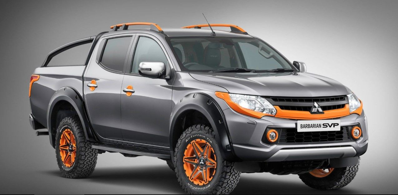2020 Mitsubishi Triton Specifications Price Rumors Release Date Blackline Specs Truck Rumor In 2020 Mitsubishi Hyundai Suv Triton