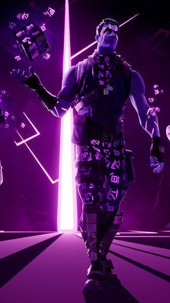 Fortnite Dark Jonesey Dark Wild Card Dark Red Knight Skinoutfits