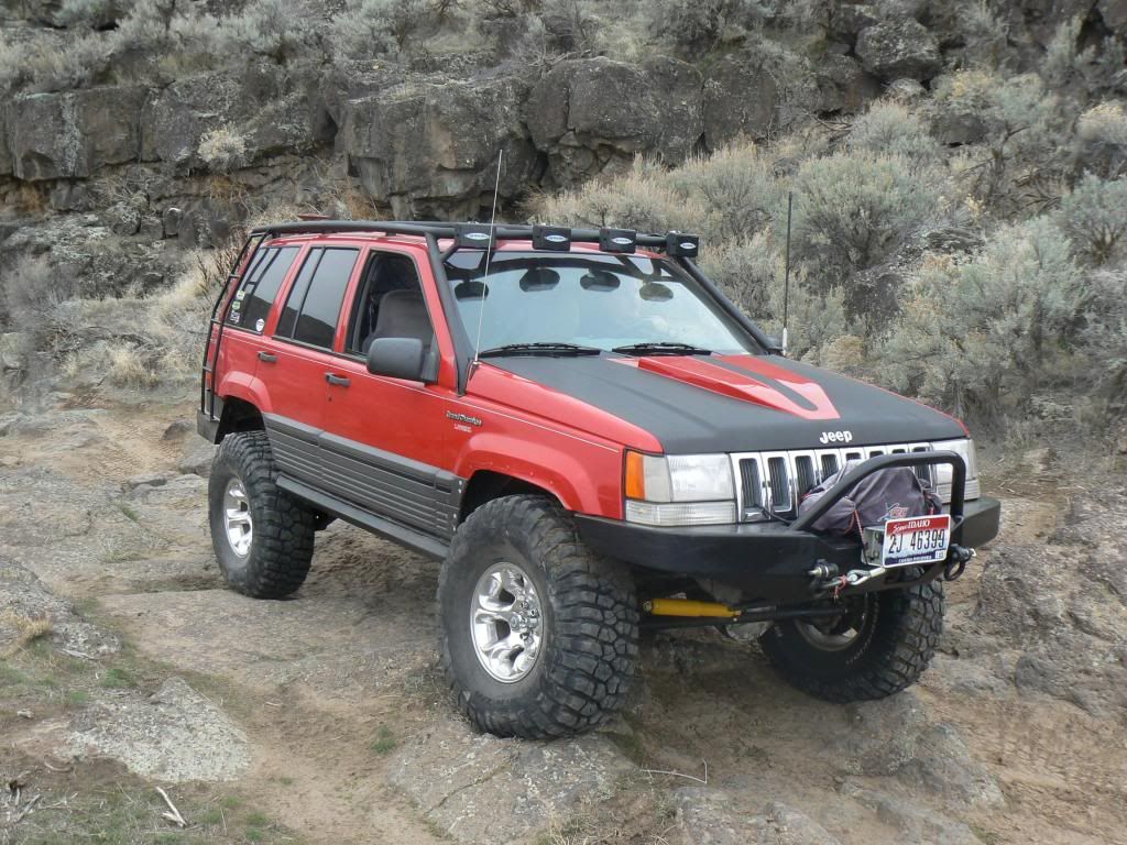 Photo By Driver61 Jeep Zj Jeep Wj Jeep Cherokee