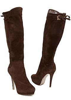 Women's Boots - Over Knee, Tie Back & More by VENUS