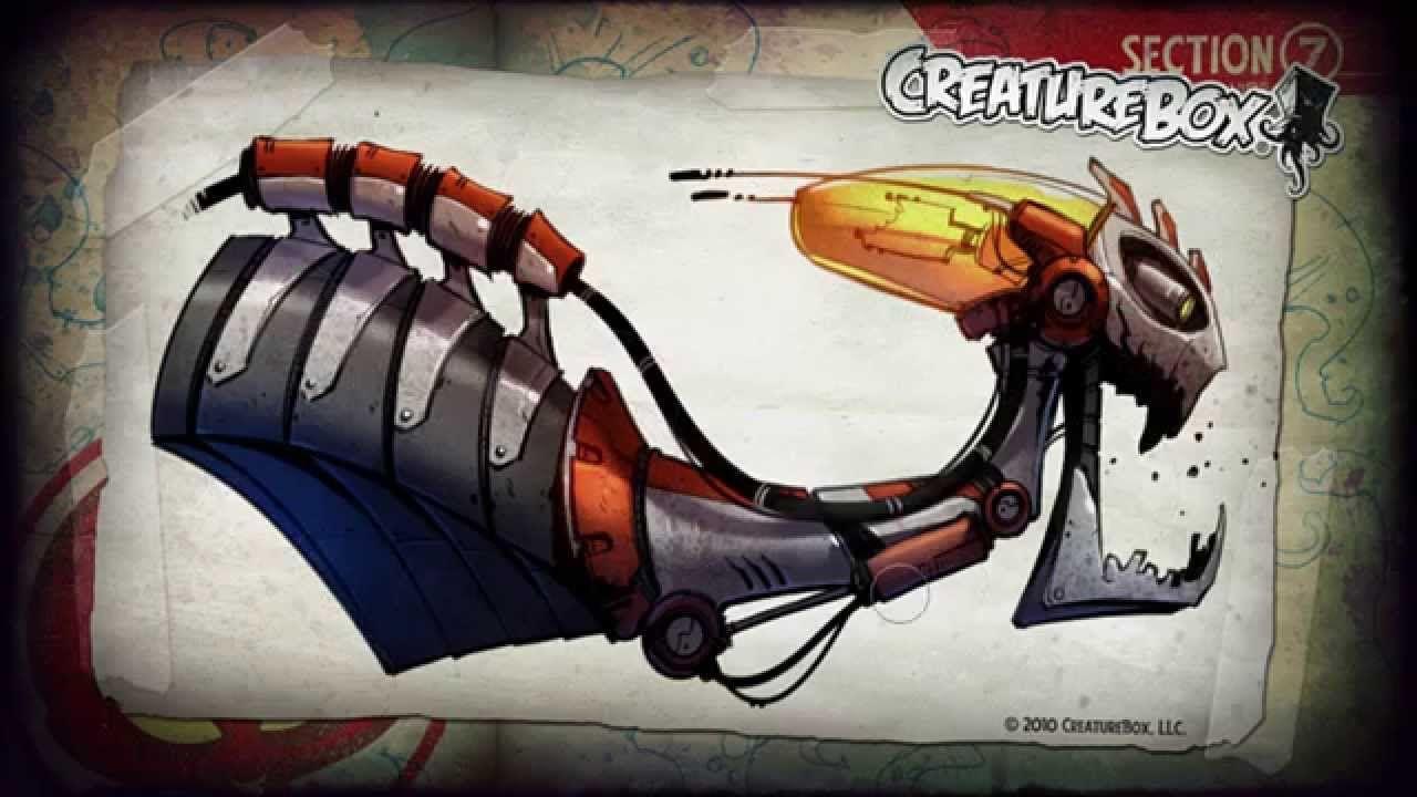 Skelematrix