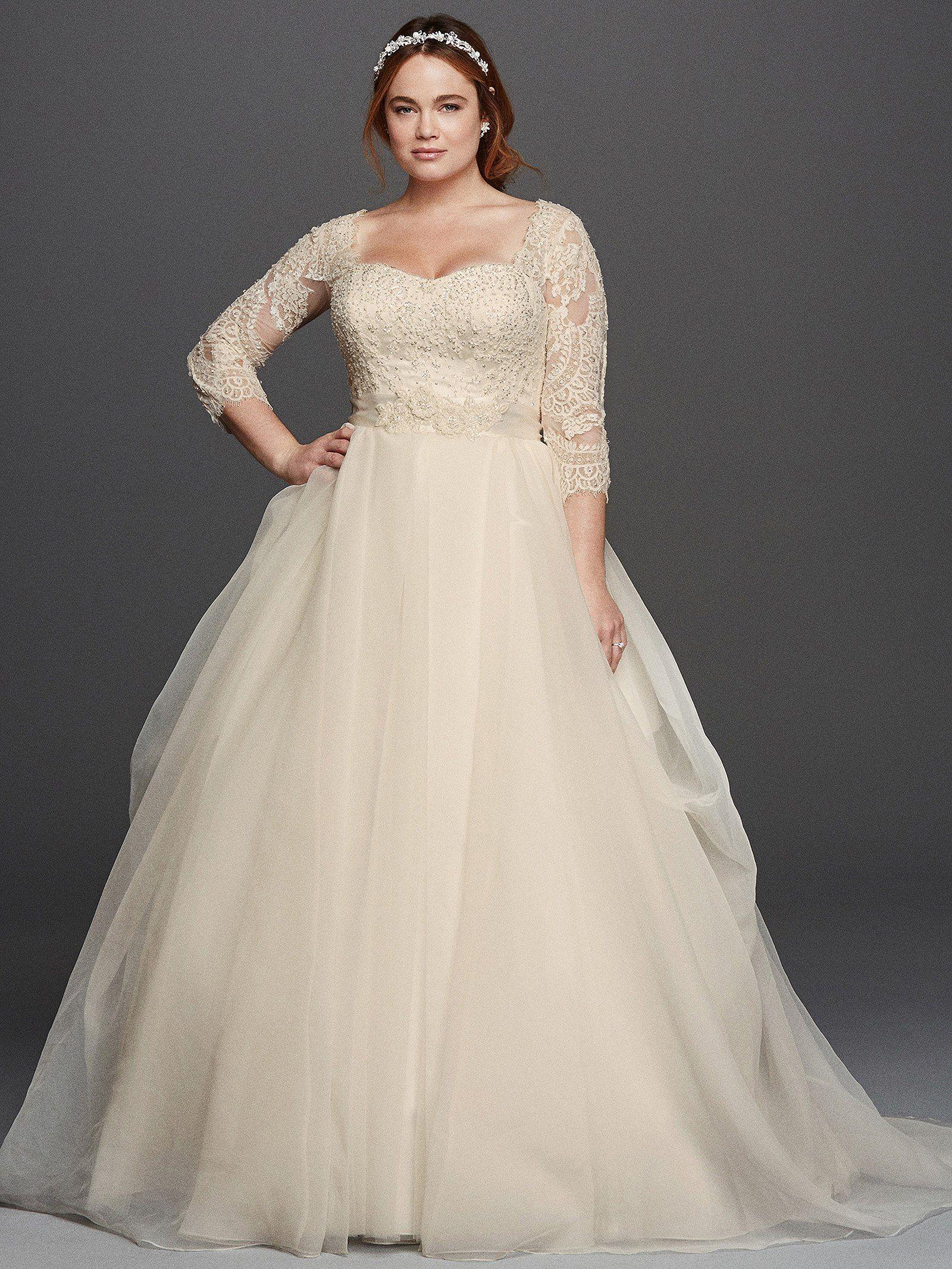 Oleg Cassini Woman | Wedding dresses / Vestidos de novia | Pinterest ...