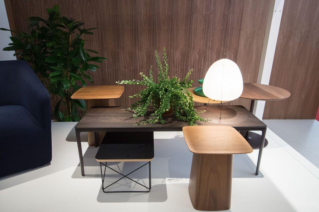 Exceptionnel Vitra Milan Furniture Fair Salone Del Mobile 2016 01 Inexhibit. Vitra  Espone I Nuovi Prodotti Disegnati Da Jasper Morrison E Ronan U0026 Erwan  Bouroullec ...