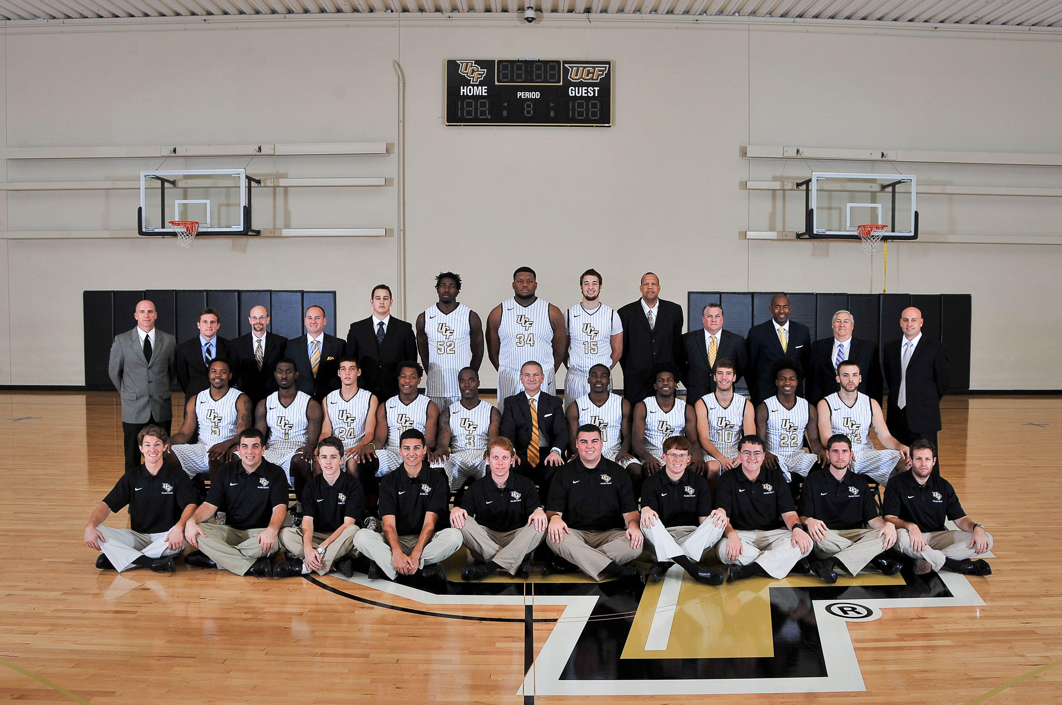2013 UCF Men's Basketball