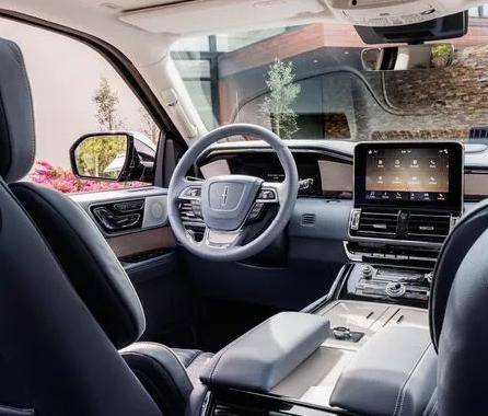 2019 Lincoln Navigator Lincoln Navigator Baton Rouge La Ford
