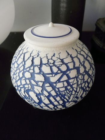 RYNNE TANTON - CRICK HOLLOW POTTERY | Collectors Weekly: