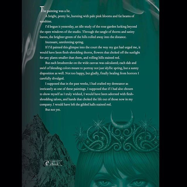 At Long Last Here S The Back Cover For A Court Of Wings And