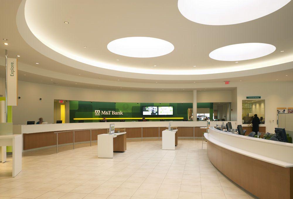 Banking hall interior design 2012 Banking Hall Interior Design in Modern  Design