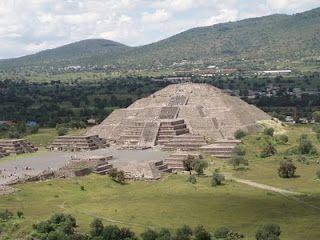 Pyramids Around The World Old And New Teotihuacan Pyramid Teotihuacan Teotihuacan Mexico