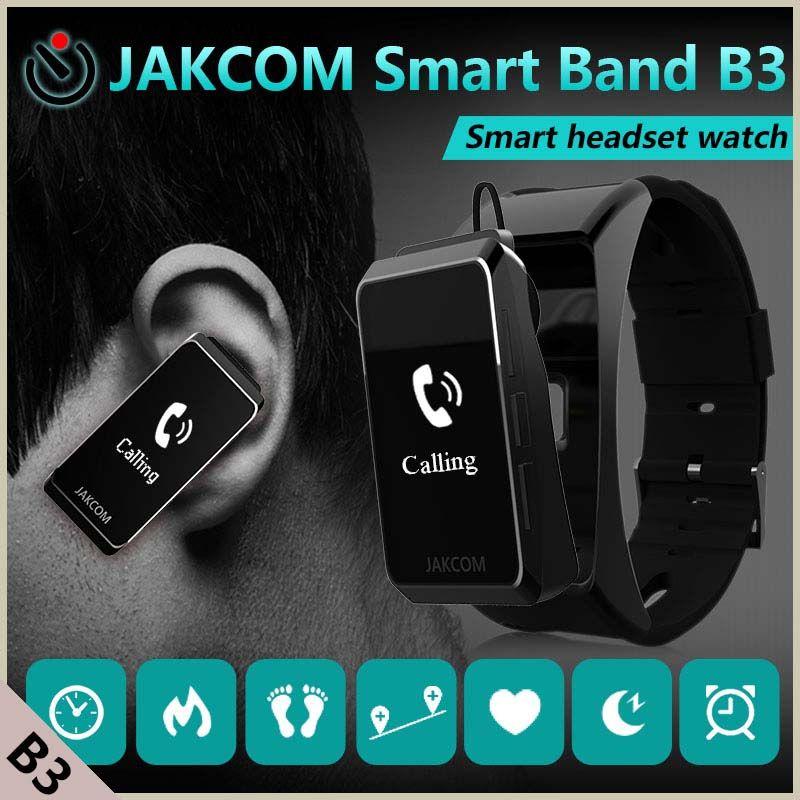 Jakcom B3 Smart Watch New Product Of Earphones Headphones As