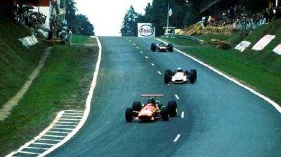 """Résultat de recherche d'images pour """"jacky ickx Grand-Prix de France 1968 photos"""""""