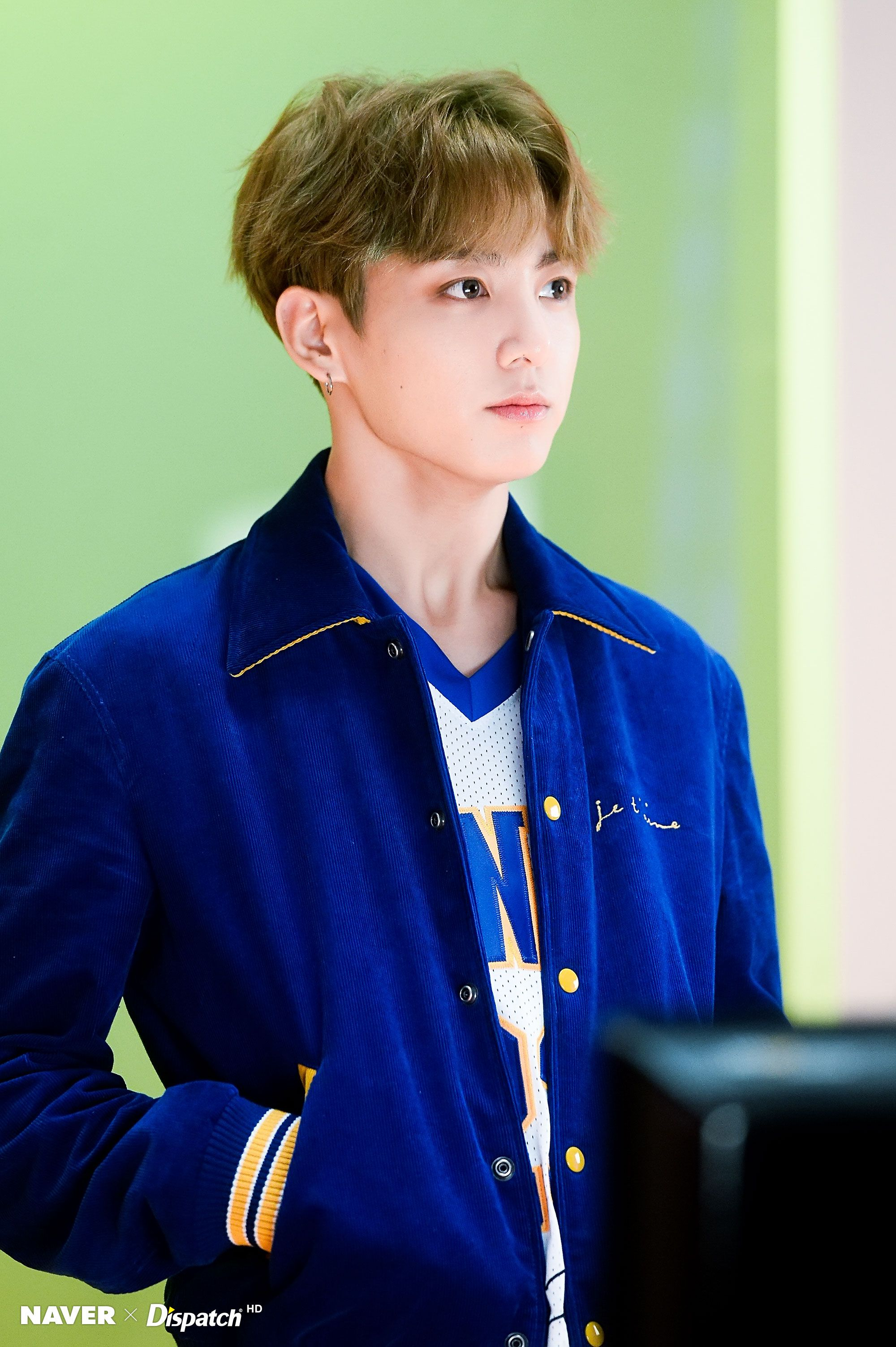1 said hairstyle boy dispatch bts udnau mv set photos bts 방탄소년단  life