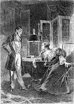 Image illustrative de l'article Les Secrets de la princesse de Cadignan