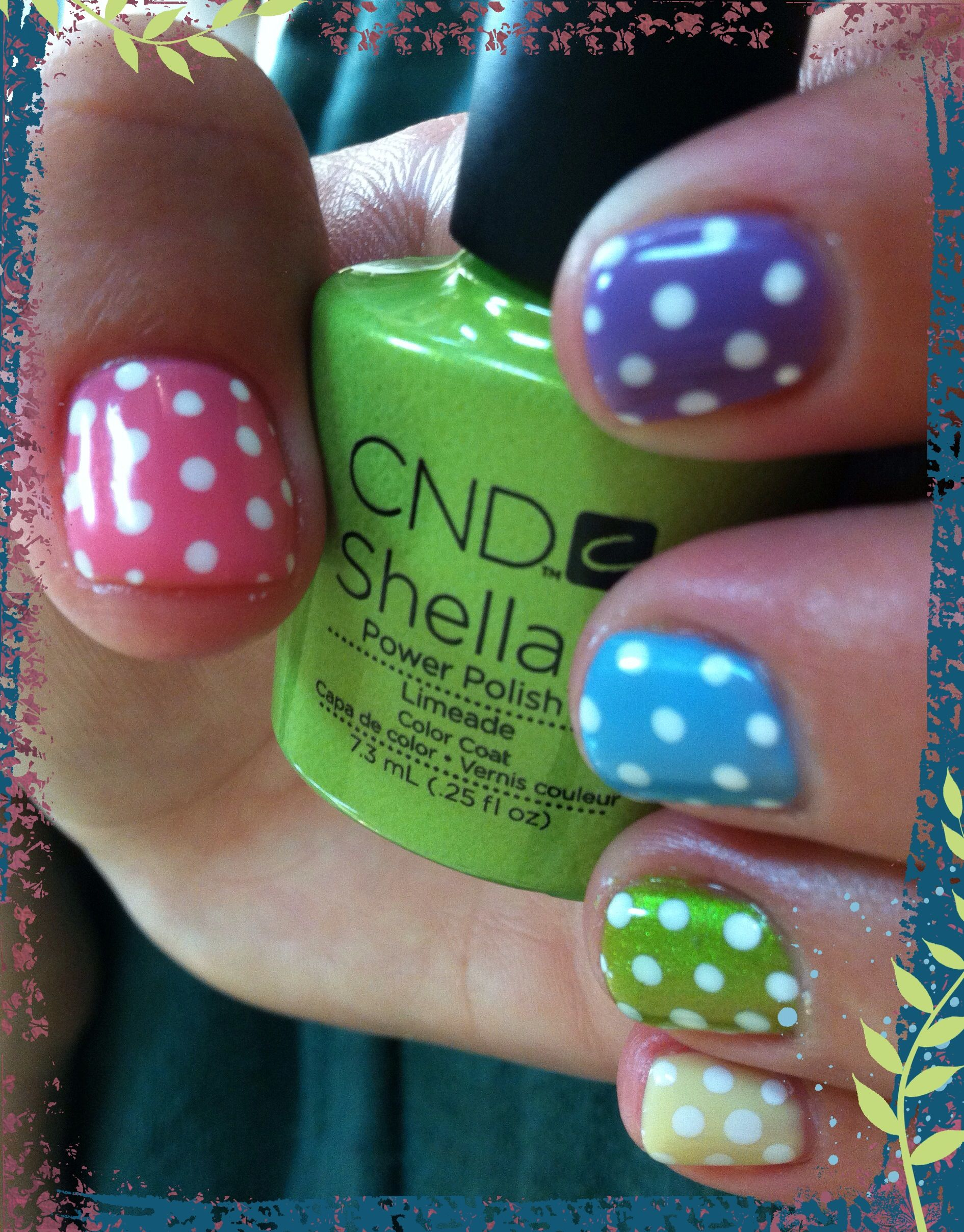 Easter nails | Uñas decoradas | Pinterest | Uña decoradas, Uñas de ...