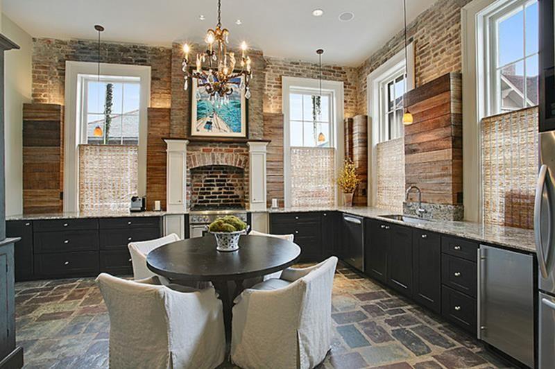 New Orleans Style Kitchen Decorating Ideas 30 Louisiana Decor