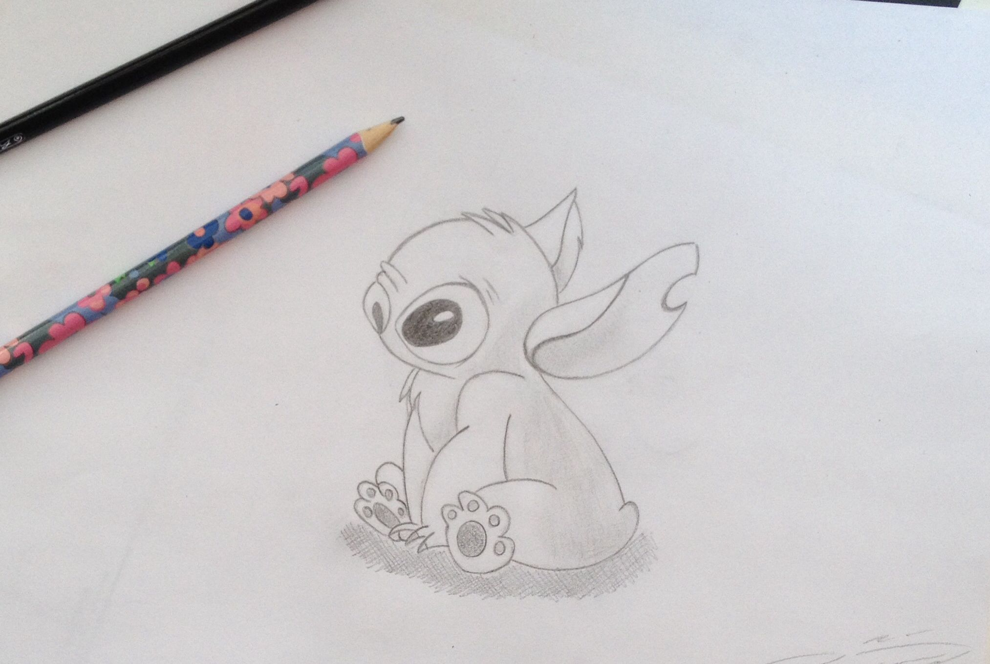 From lilo and stitch.