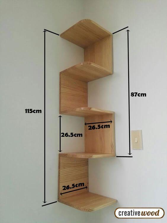 Photo of Top 40 unieke DIY-plankideeën – technische ontdekkingen