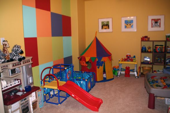 Boys Playrooms Images Year Olds Dream Playroom Every