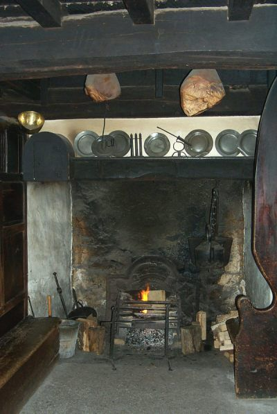 Open Hearth I Want To Have Warm Apple Cider Sitting On