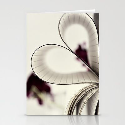 paper  heart ♥ Stationery Cards by ingz - $12.00