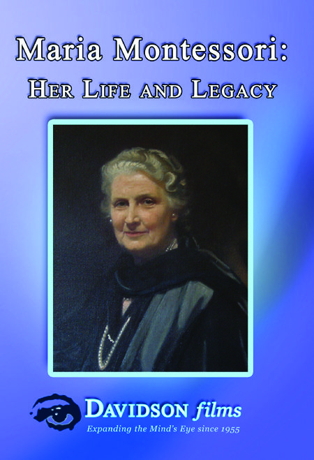 Maria Montessori: Her Life and Legacy | Movies for parents ...