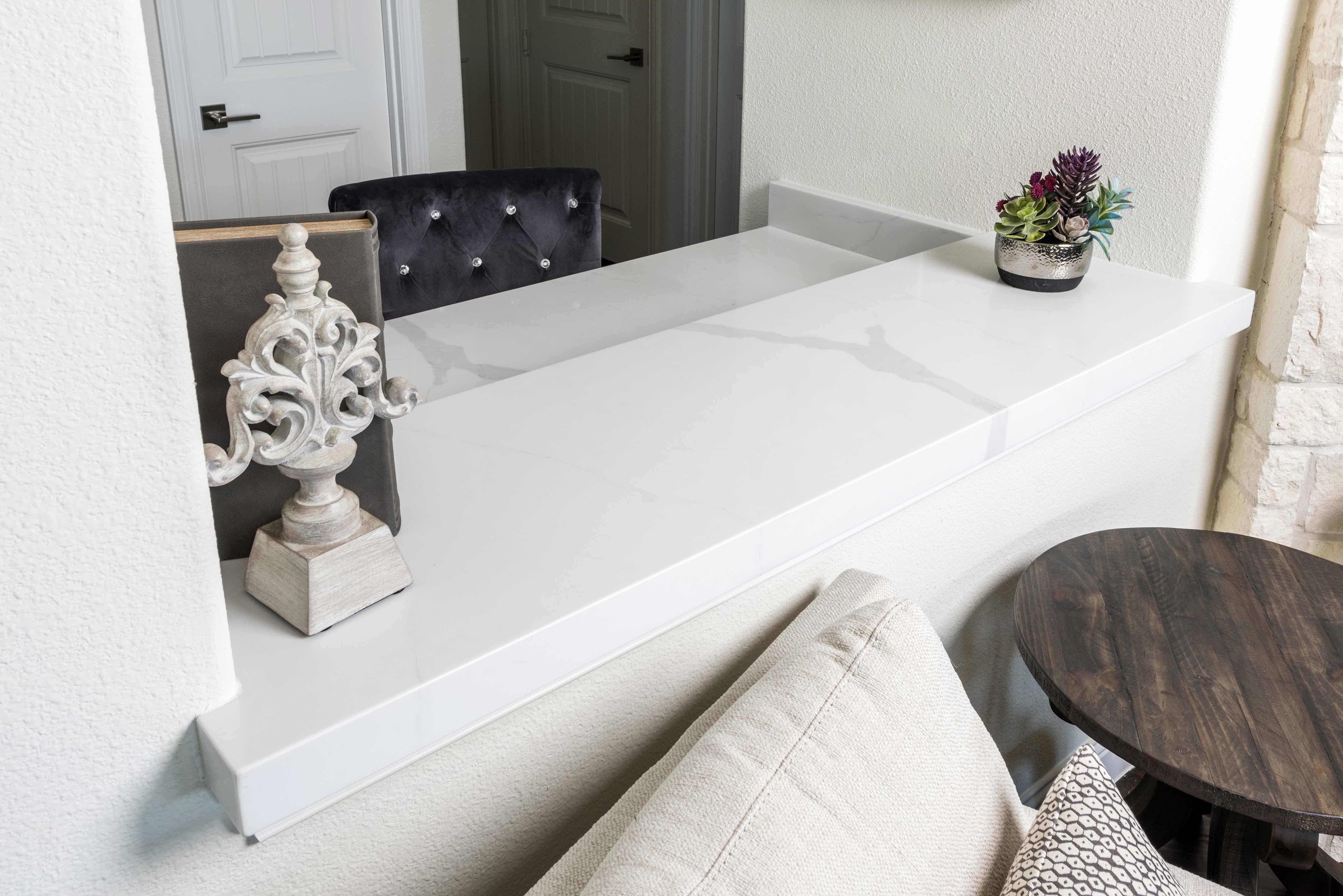 Aurea Stone Divine Kitchen Workstation | The Stone Collection ...