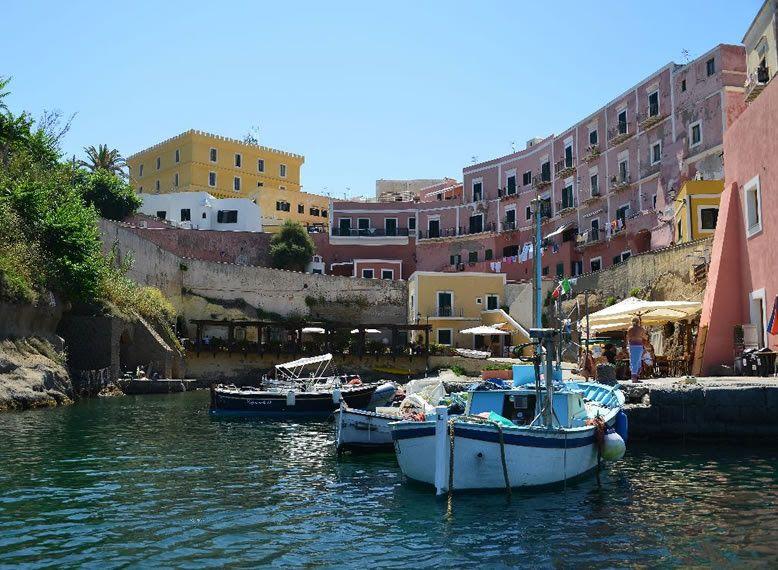 Isola di Ventotene,Italy
