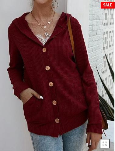 Etecredpow Womens Hoodies Pullover Stylish Striped Long Sleeve Sweatshirts