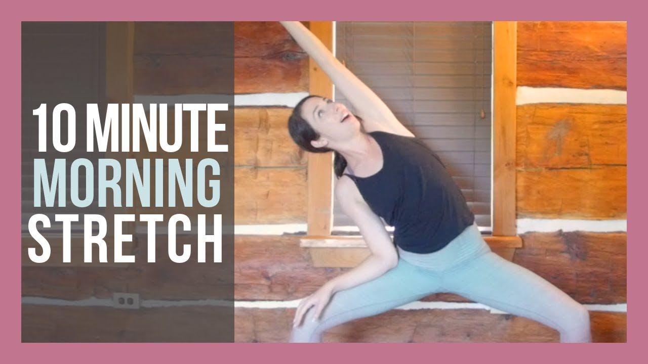 deep stretch class online