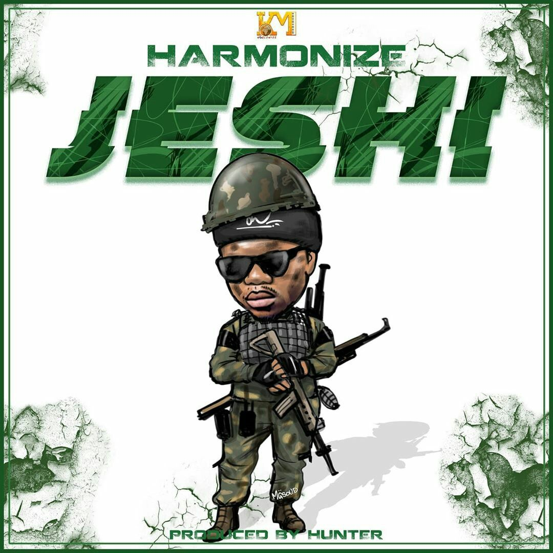 Harmonize Jeshi Mp3 Song Download Songs Mp3 Song