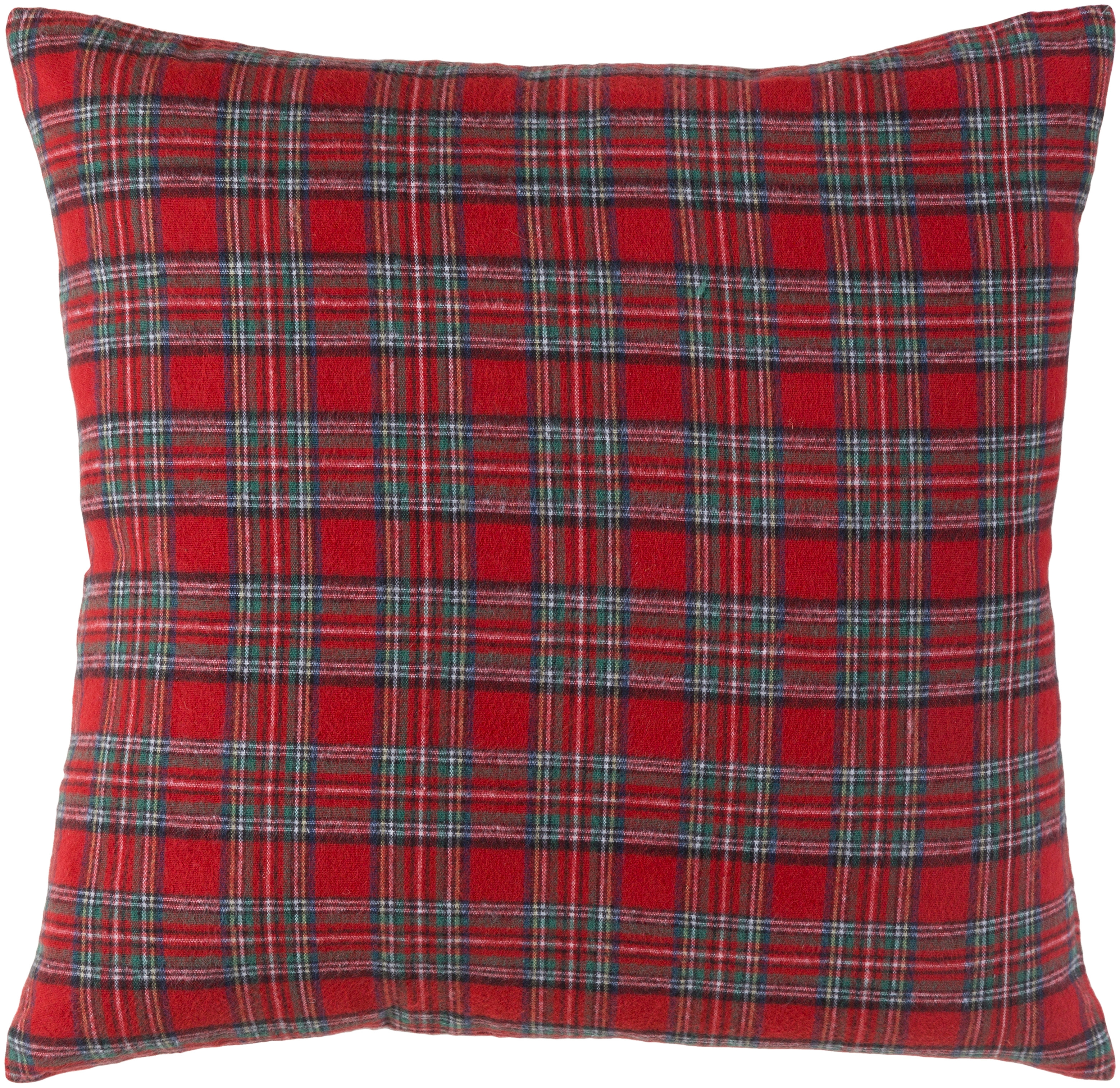 Holiday Throw Pillow Red Green Products Pinterest Throw