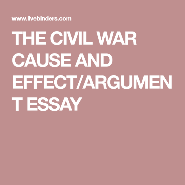 argument essay the horrors of war