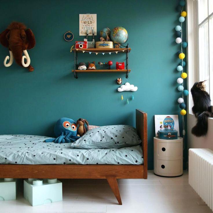 Lit Pour Garcon De 3 Ans Chambre Enfant 3 Ans Cool Peinture Chambre Garcon  Peinture Idee