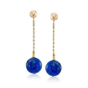 Simons Bead drop earrings y9c2NgyhBv