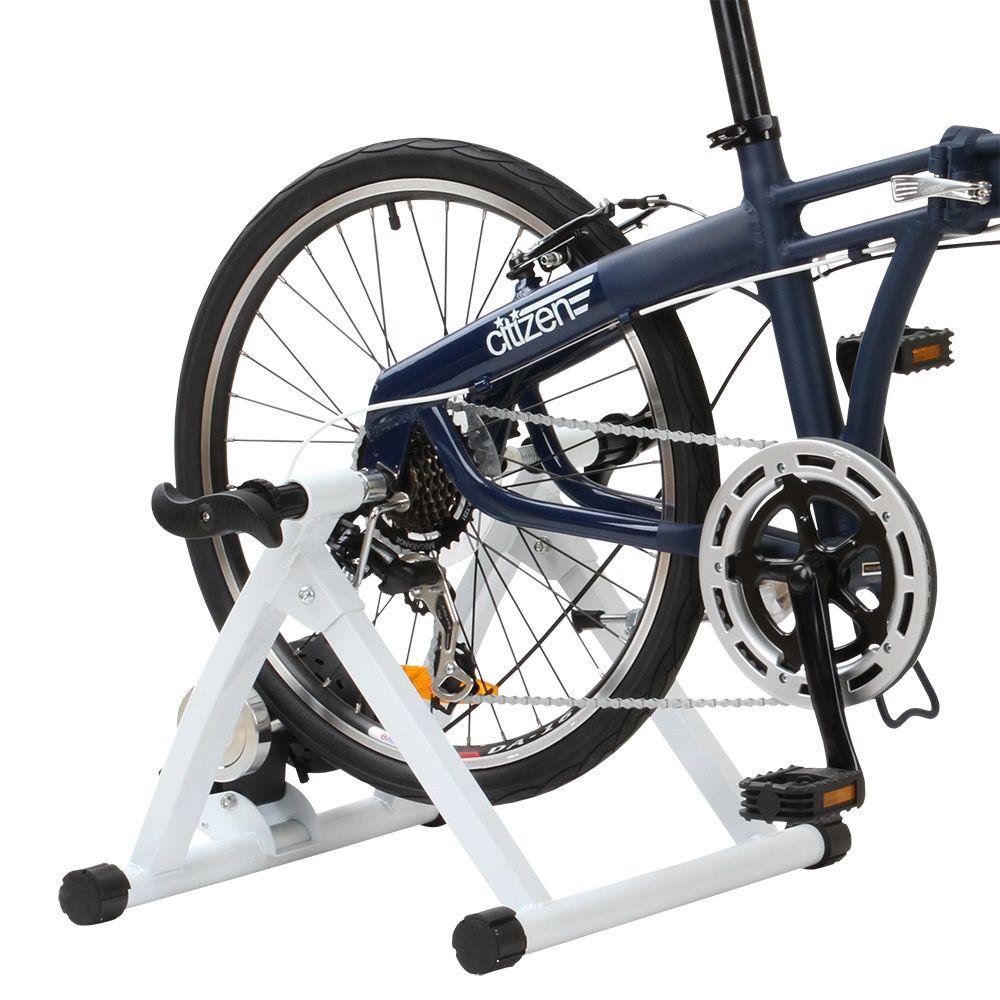 Citizen Bike Indoor Trainer For Folding Bikes Bike Indoor Bike