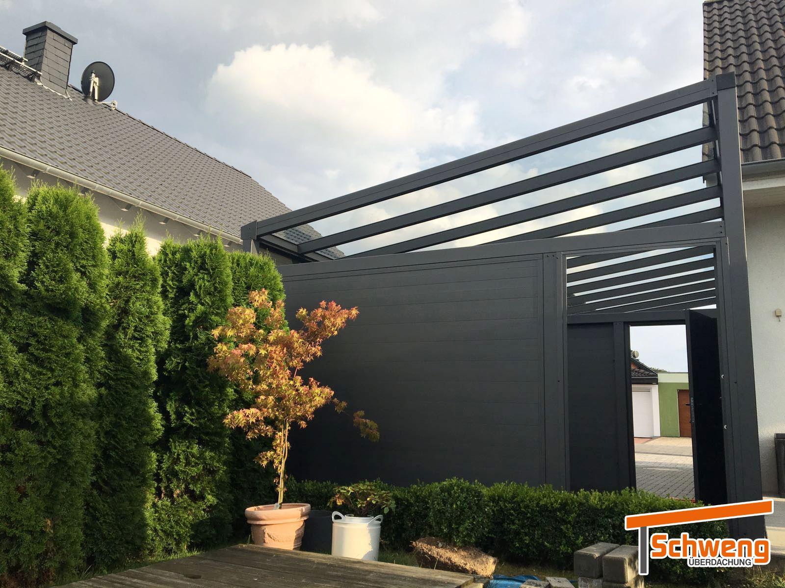 Terrassenberdachungen Carports Markisen Glassparadiese Kaltwintergrten Schweng