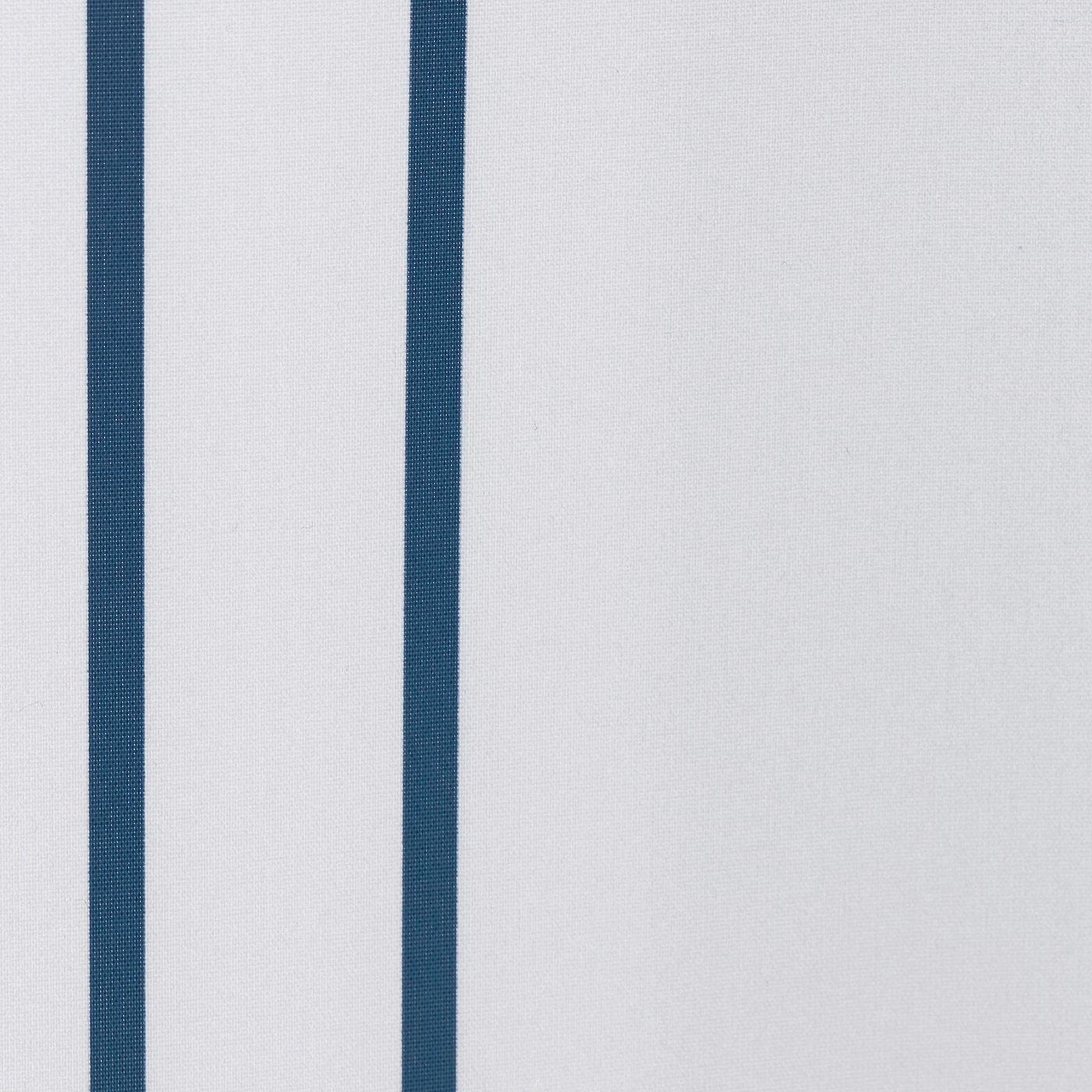Ottsjon Duschvorhang Weiss Blau In 2020 Duschvorhang Weiss Diy