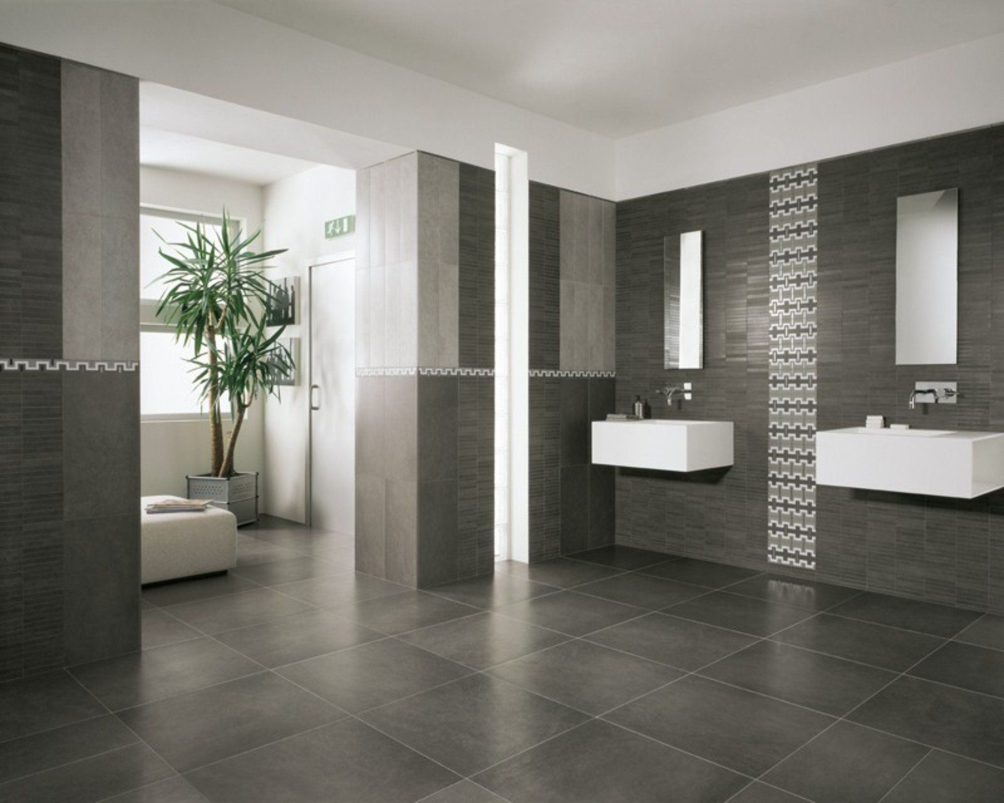 34 Luxury Ceramic Tiles Bathroom Decortez Bathroom Wall Tile Design Grey Bathroom Floor Bathroom Design Luxury