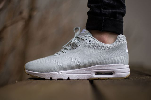 Nike Air Max 1 Grey Womens