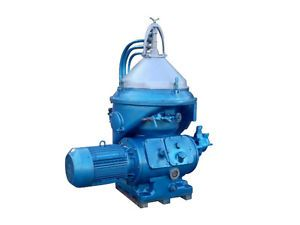 Akg Marine is a leading #supplier of #UsedAlfalavalSeparator in