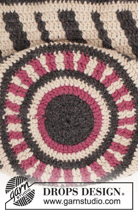 Free Pattern | Tapestry | Pinterest | Mochilas, Tejidos de punto y ...