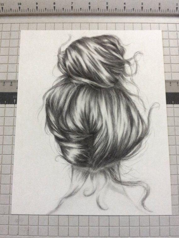 elegante lange frisuren zeichnen - neue haare modelle