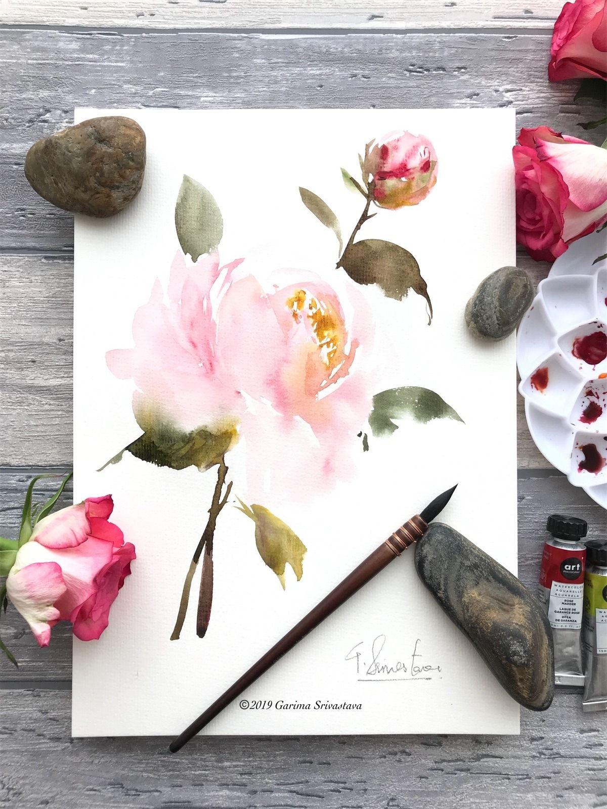 Artist Grade Watercolor Tubes Art Philosophy Watercolor Subjects Watercolor Small Art