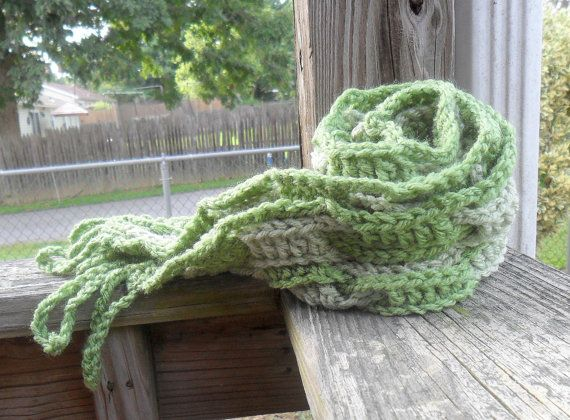 Scarf Sale Inventory Reduction Sale  Interlocked by HahnMade