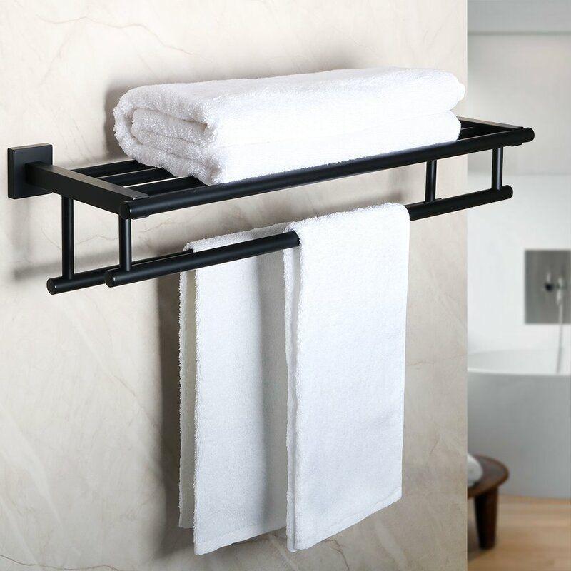 25++ Bathroom towel shelf ideas in 2021