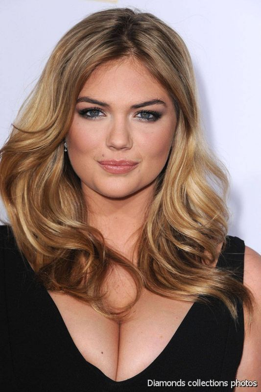 Best New Hair Colors for Spring   Honey Blondes With Rooty Dimension   Kate  Uptonhair trends 2015 ombre   Dfemale   Dfemale   Hair Styles   Color  . Hair Colour Ideas For Summer 2015. Home Design Ideas