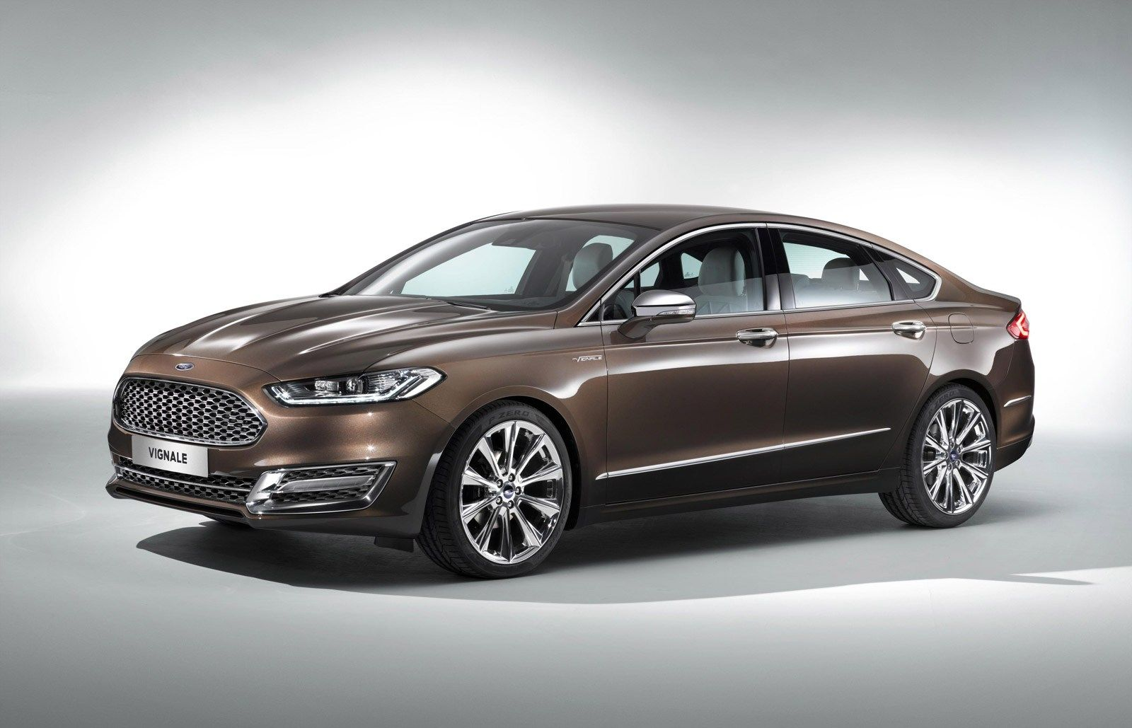 2020 Ford Mondeo Vignale New Release Ford mondeo, Car