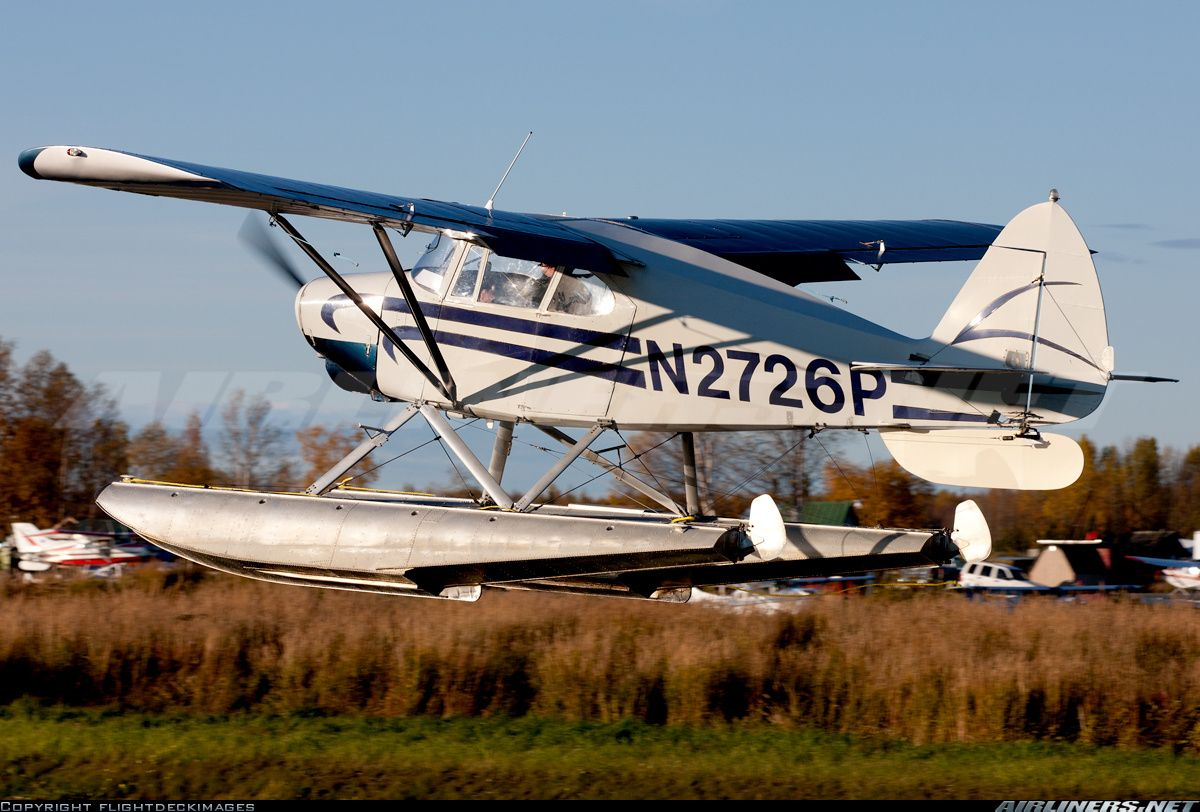 Piper PA-22-150 Tri-Pacer aircraft picture | Aviation