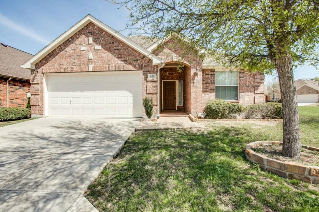 927 oakland hills drive fairview tx 75069 house styles