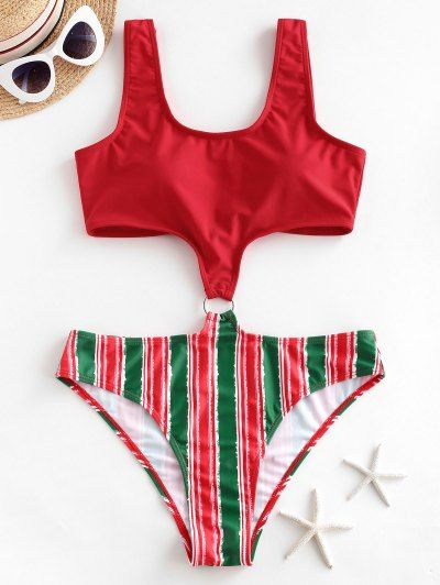 One Piece Swimsuit – Swimsuit